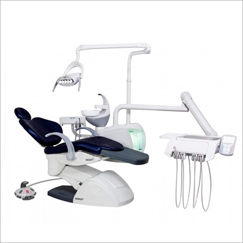 GNATUS S600 Dental Chair
