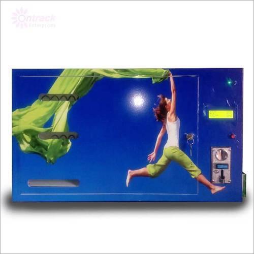 Easyvend Horizontal Electronic Sanitary Napkin Vending Machine