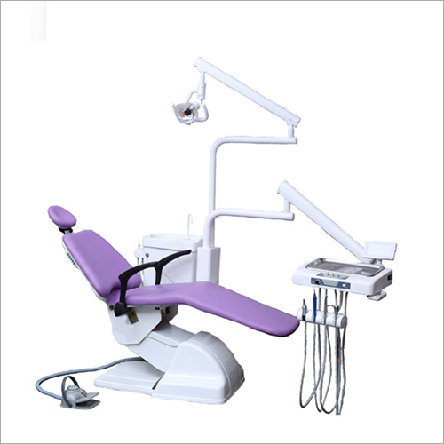 NEW JWALA Dental Chair