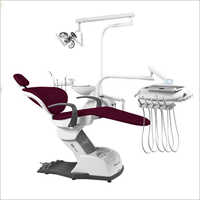 NEW CROMA TECHNO V Dental Chair