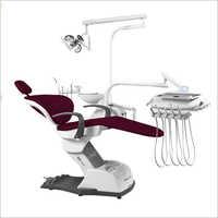 NEW CROMA TECHNO V Dental Chair