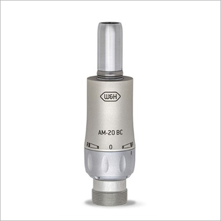 W AND H 20BC Air Motor Handpiece