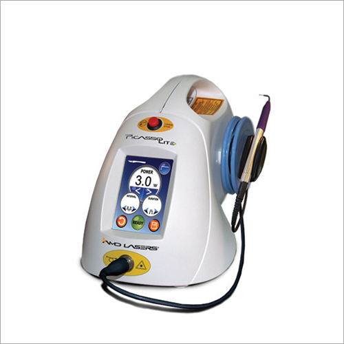 Piccasso Lite Plus Dental Laser