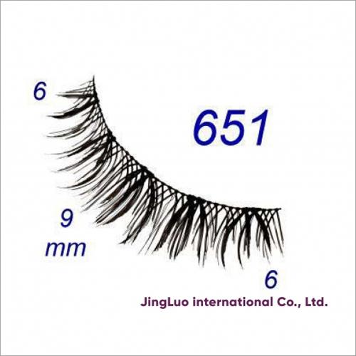 Big Eye Makeup Thick 651