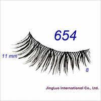 Big Eye Makeup Thick 654