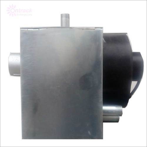 Stainless Steel Smoke Filtration Unit