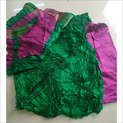 Ladies Pure Bangalori Silk Suit Material