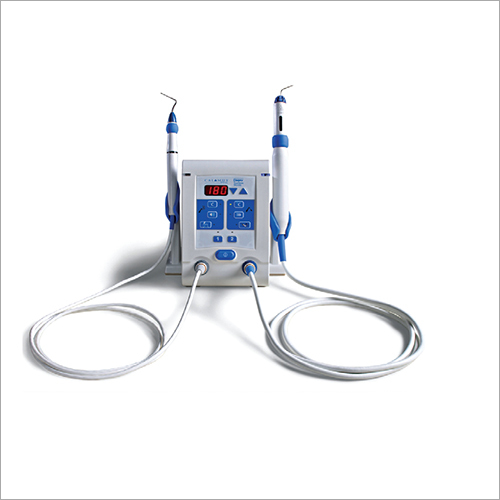 Endodontic Obturation Units