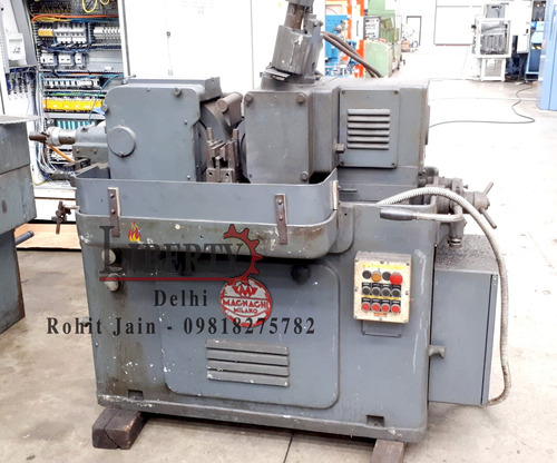 Magnaghi Centreless Grinding Machine