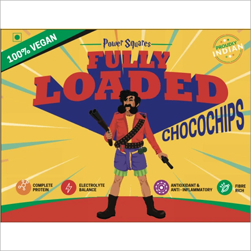 50gm Fully Loaded Choco Chips