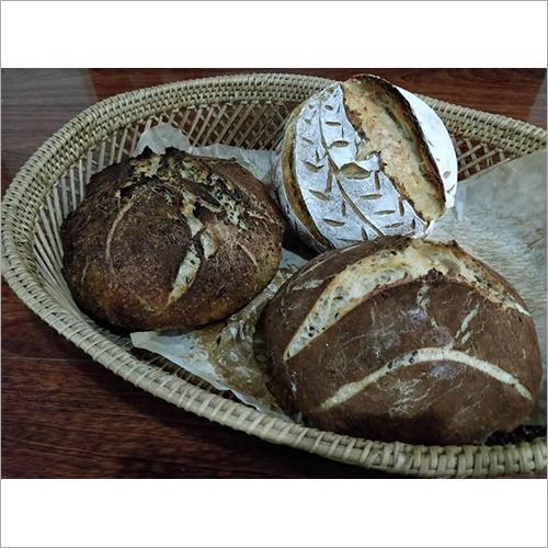 Seed & Garlic Loaf (Pre-Order)