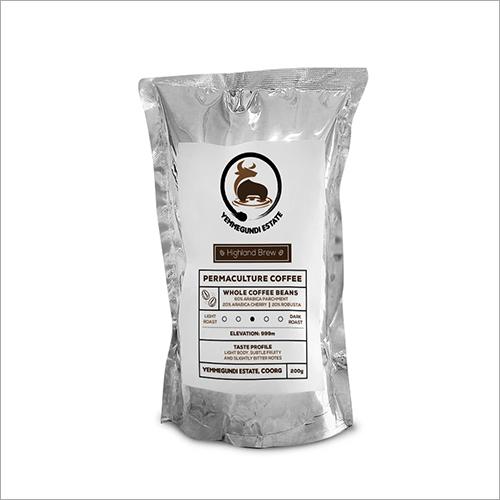 Forest Brew Ground Coffee
