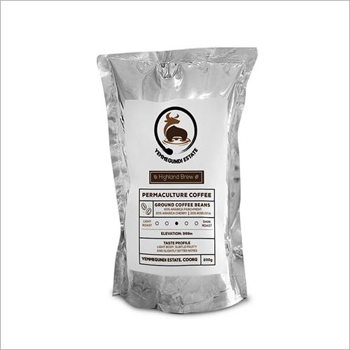 Highland Brew Ground Coffee
