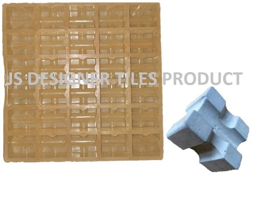 20,25,40,50.mm Cover Block Moulds