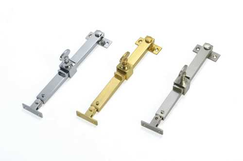 Brass Casement Window Adjuster