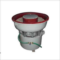 Vibratory Deburring Machine