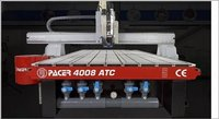 CNC Plastic Cutting Machine