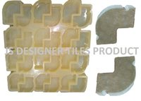 35.mm Cover Block Moulds