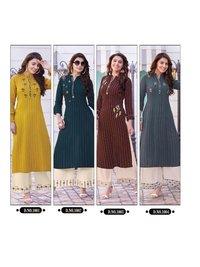 Ladies Flavour By Jasmeet