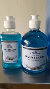 Orion Hand Sanitizer 500ml