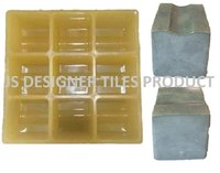 Cover Block Moulds 75.mm