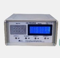 Cathodic Disbondment Tester with Software (4 Channel)