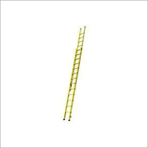 FRP WALL SUPPORT EXTENSION LADDER