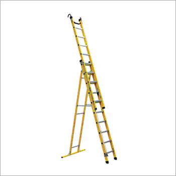 FRP Stand Extension Ladder