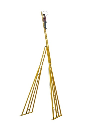 FRP / GRP Self Support Extension Ladder