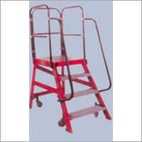 Mini Moveable Platform Ladder