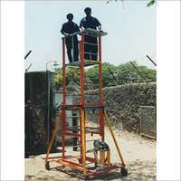 Maintenance Trestle Ladder