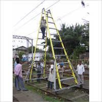 UVRGCP Trestle Ladder