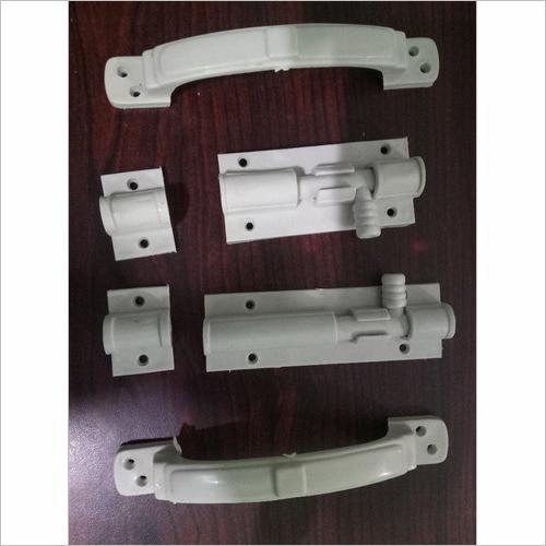 PVC Door Fittings