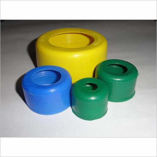PVC Pipes Cap Set