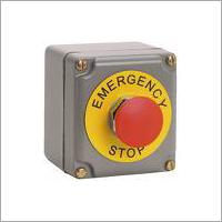 FRP Single Button Station