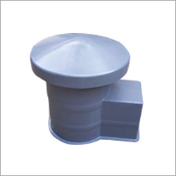 FRP / GRP Vertical Motor Cover