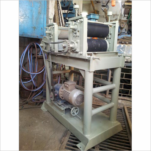 Lay Flat Hose Pipe Plant