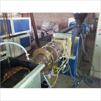 HDPE Pipe Making Plant