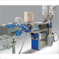 Single Screw Extruder For Nylon Tube