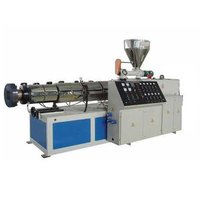 Plastic Extrude Machines
