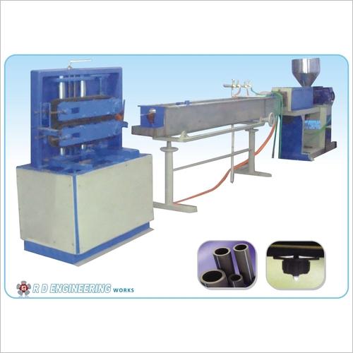 PVC Conduite Pipe Plant