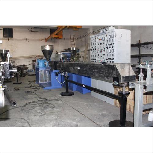 PVC Sleeve Machine