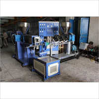 PVC Suction Hose Machine