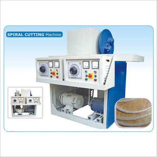 Spiral Cutting Machines