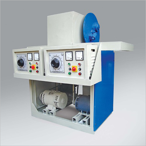 LLDPE Nylon Spiral Cutting Machine