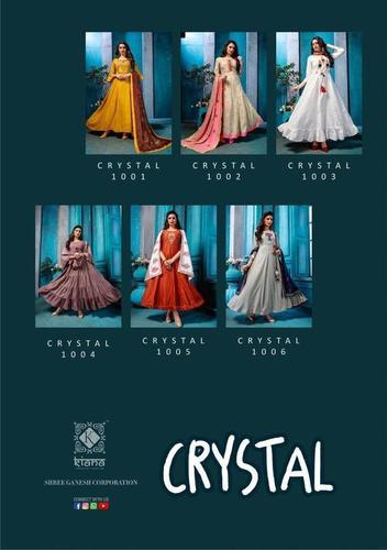 Kiana By Crystal