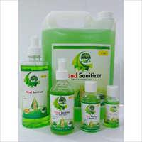 Naturistaa Hand Sanitizer