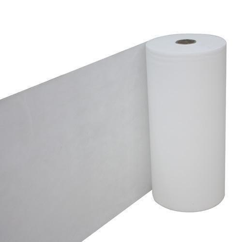 Coated Non Woven Plain Fabric