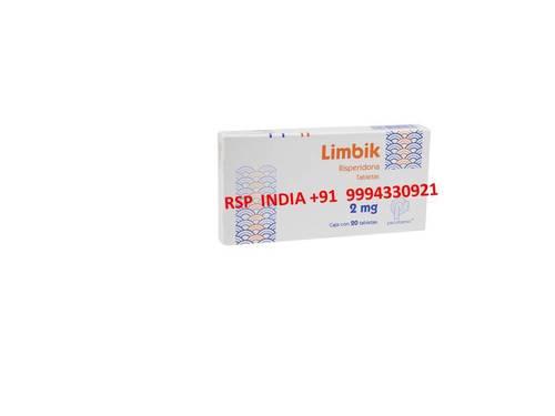 Limbik 2mg Tablets