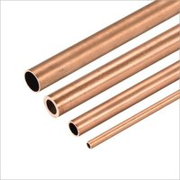 Copper CNG Pipe